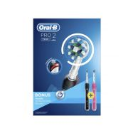 ORAL-B PRO 2900 Cross Action Bonus - 1