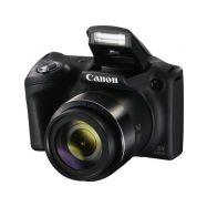 Canon PowerShot SX430 IS BLACK - 1