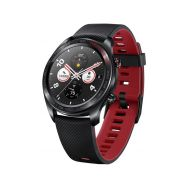 Honor Watch Magic, Silicone Strap, Black - 1