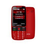Aligator A890 Red - 1
