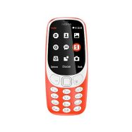 NOKIA 3310 DS Red - 1