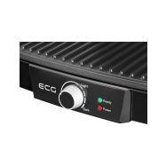 ECG KG 100 - kontaktní gril - 10