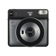 Fujifilm INSTAX SQ 6 - Graphite Gray - 1