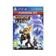HRA PS4 Ratchet & Clank HITS - 1