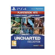 HRA PS4 Uncharted Collection HITS - 1