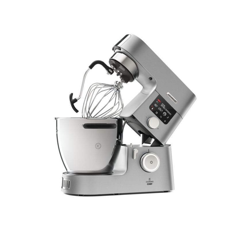 Kenwood KCC 9060 S Cooking Chef - kuchyňský robot - 1