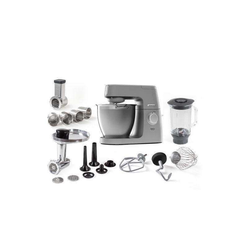 Kenwood KVL 4220S Chef XL - kuchyňský robot - 1