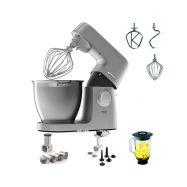 Kenwood KVL 6420S Chef XL Elite - kuchyňský robot - 1
