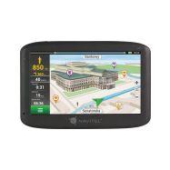 """Navitel F300 GPS navigace 5"""" - 1"""