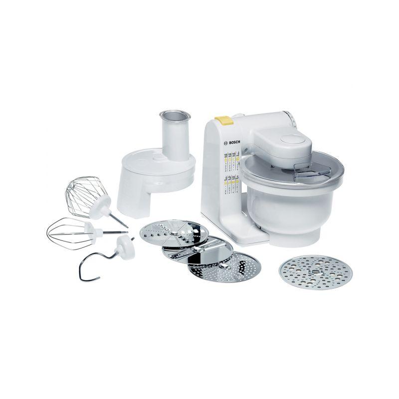 Bosch MUM 4427 - kuchyňský robot - 1