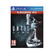 HRA PS4 Until Dawn HITS - 1
