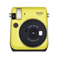 Fujifilm INSTAX MINI 70 - Yellow - 1