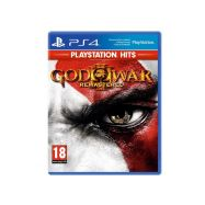 HRA PS4 God of War 3 HITS - 1